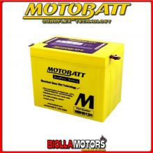 MBHD12H BATTERIA MOTOBATT YHD-12 AGM 813321 YHD12 MOTO SCOOTER QUAD CROSS
