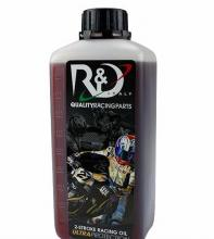 RD0210 OLIO R&D ULTRA PROTECTION (1,5-2%) 100% SINTENTICO 1LT