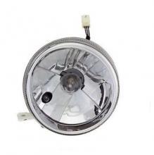 1058259 FARO ANTERIORE COMPLETO CON LAMPADINA VESPA LX 50-125