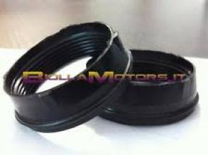 0936500-82 SOFFIETTO 38MM RIBASSATO PER CARBURATORI PHBG 19 / 21MM