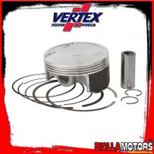 23967A PISTONE VERTEX 104,95mm 4T BB YAMAHA GRIZZLY (2014-15) -VIKING (2014-17) - RAPTOR (2015-17)  Compr 10,1:1 - 730cc (set s
