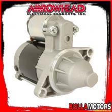 SND0402 MOTORINO AVVIAMENTO JOHN DEERE Gator XUV 620i 4x4 All Year- Kawasaki 23HP MIA10971 Denso System