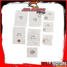 60-1017 KIT REVISIONE RUBINETTO BENZINA KTM EXC 125 125cc 2003- ALL BALLS