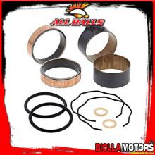 38-6125 KIT BOCCOLE-BRONZINE FORCELLA Kawasaki Z800 800cc 2016- ALL BALLS