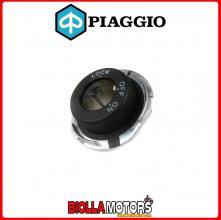 1B002607 EX 298581 CORPO SERRATURA PIAGGIO ORIGINALE PIAGGIO HEXAGON GT250