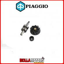 497406 KIT POMPA ACQUA APRILIA ORIGINALE SR 50 CARB. MY 2014