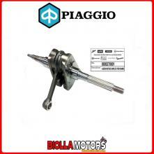 8805270001 ALBERO MOTORE ORIGINALE PIAGGIO PIAGGIO FLY 125 4T/3V IE 2014 (VIETNAM)