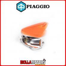 581008 FRECCIA ANTERIORE SINISTRA ORIGINALE PIAGGIO NRG EXTREME