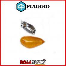 581009 FRECCIA ANTERIORE DESTRA ORIGINALE PIAGGIO NRG EXTREME