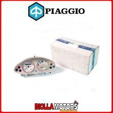 584063 GRUPPO STRUMENTI ORIGINALE PIAGGIO LIBERTY 50 4T