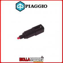 583575 PULSANTE STOP PIAGGIO ORIGINALE SPORT CITY ONE 125 4T E3 2008-2011