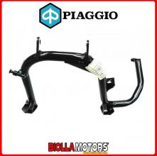 56340R CAVALLETTO CENTRALE PIAGGIO ORIGINALE BEVERLY 250 2006/07