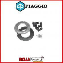 154711 KIT REVISIONE PARASTRAPPI PIAGGIO ORIGINALE VESPA PX 125-150