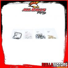 26-1681 KIT REVISIONE CARBURATORE Kawasaki NINJA 600R (ZX600C) 600cc 1988-1997 ALL BALLS