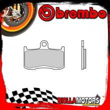07KA2305 PASTIGLIE FRENO ANTERIORE BREMBO INDIAN SCOUT 2015- 1800CC [05 - ROAD CARBON CERAMIC]