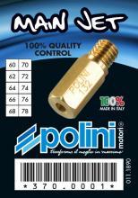 370.0001 SET 10 GETTI MASSIMO CP-KEIHIN-PWK DAL 60 AL 78