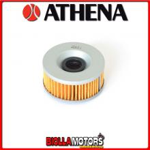 FFC012 FILTRO OLIO ATHENA YAMAHA XVZ 13 CT/ CTS ROYAL STAR TUOR DELUXE / S 2005-2008 1300cc