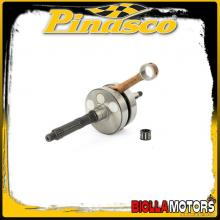 10080802 ALBERO MOTORE PINASCO GILERA DNA 50 LC SP.12