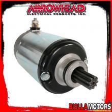 SND0482 MOTORINO AVVIAMENTO JOHN DEERE Buck 500 All Year- 4-Tec Rotax 498cc Engine C420-296-125 Denso System