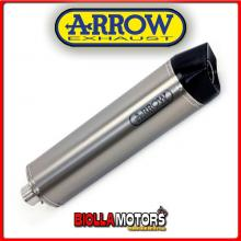 71689AK MARMITTA ARROW MAXI RACE-TECH BMW R 1200 GS 2004-2005 ALLUMINIO/CARBONIO