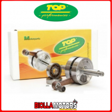 9920410 ALBERO MOTORE X AM6 CORSA 44mm TOP PERFORMANCE PER MAXI KIT 9921450 / 9924240