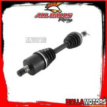 AB6-YA-8-356 ASSALE ANTERIORE DX Yamaha YFM700 Grizzly EPS Graphite 700cc 2018- ALL BALLS