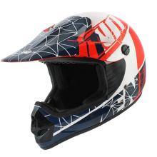 441925 CASCO CROSS BAMBINO NOEND ORIGAMI KID PATRIOT SC02 YS