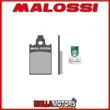 6215050BB COPPIA PASTIGLIE FRENO MALOSSI Anteriori BETA CHRONO 50 2T SPORT Anteriori - per veicoli PRODOTTI 1992 --> 1994 ** OMO
