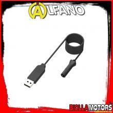 A4510 CAVO USB CARICABATTERIA PER STRUMENTAZIONE ALFANO6
