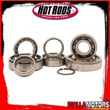 TBK0058 KIT CUSCINETTI CAMBIO HOT RODS Suzuki RMZ 250 2005-2006