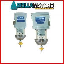 4124040 FILTRO SEPAR SWK-2000/40MK METAL Filtri Gasolio Separ 2000