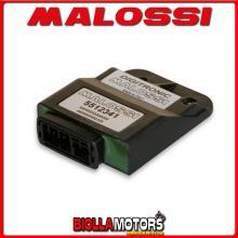 5512341 CENTRALINA MALOSSI DIGITALE GILERA RUNNER ST 125 4T LC EURO 3 PER VEICOLI CON IMMOBILIZER -