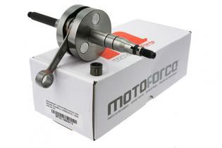 MF30.16605/12 MOTOR SHAFT MOTOFORCE RACIN EVOLUTION HORIZONTALE SPINOTTO 12MM