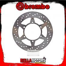 68B407D5 DISCO FRENO ANTERIORE BREMBO SUZUKI DR R-RS 1992-1993 650CC FISSO