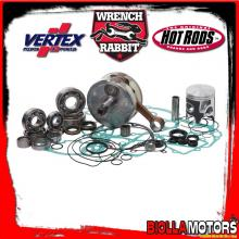 WR101-065 KIT REVISIONE MOTORE WRENCH RABBIT SUZUKI RM 250 2006-2008