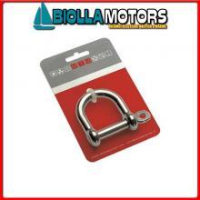 0121106C GRILLO XL D6 INOX CARD Grillo Largo MTM