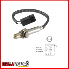 100120280 SONDA LAMBDA PEUGEOT SATELIS 125 K20 COMPRESSOR EXECUTIVE ABS 125 2008-2009 (7813.40.030)