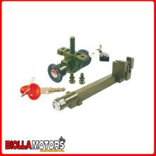 246050130 KIT SERRATURA MBK CW RSX BOOSTER TRACK (ITA) 50 1996-1998