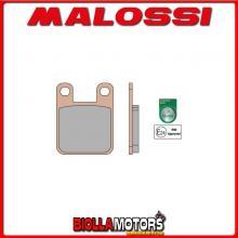 6215005 PASTIGLIE FRENO MALOSSI SYNT CAGIVA PROGRESS 50 2T - -