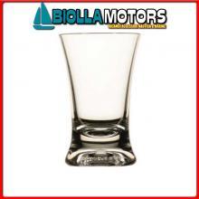 5801459 MB BALI SET 6 BICCHIERI SHOT Bicchiere Shot