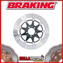 STX121 DISCO FRENO ANTERIORE DX BRAKING KTM LC8 ADVENTURE ABS 990cc 2006-2012 FLOTTANTE