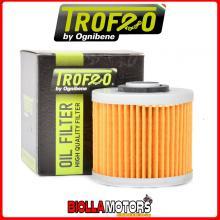 22TR145 FILTRO OLIO APRILIA 660 Pegaso Street / Trail / Factory 2005-2014 660CC TROFEO (HF145)