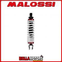 4615434 AMMORTIZZATORE POSTERIORE MALOSSI RS1 MALAGUTI F10 50 2T , INTERASSE 280 MM -