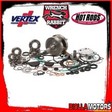 WR101-073 KIT REVISIONE MOTORE WRENCH RABBIT SUZUKI RMZ 250 2007-2009