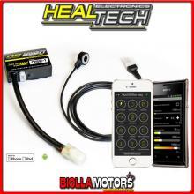 HT-IQSE-1+HT-QSH-P4F CAMBIO ELETTRONICO APRILIA RSV 4 R 1000cc 2013- HEALTECH QUICKSHIFT
