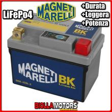 MM-ION-2 BATTERIA LITIO MAGNETI MARELLI YTX7L-BS LiFePo4 YTX7LBS MOTO SCOOTER QUAD CROSS