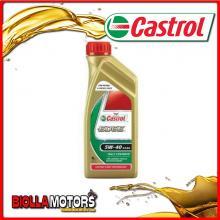 5308 1 LITRO OLIO CASTROL EDGE 5W40 LT1