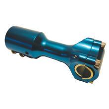 77303326 SUPPORT HANDLEBAR BLUE BOOSTER/STUNT