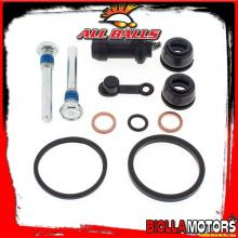 18-3038 KIT REVISIONE PINZA FRENO POSTERIORE Kawasaki KEF300 Lakota 300cc 1995-2003 ALL BALLS