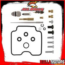 26-1407 KIT REVISIONE CARBURATORE Yamaha YFM660 Grizzly 660cc 2006- ALL BALLS